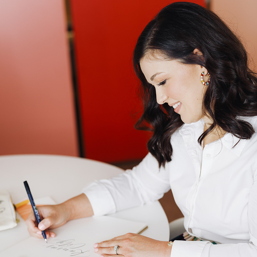Lauren Heim Lettering Club
